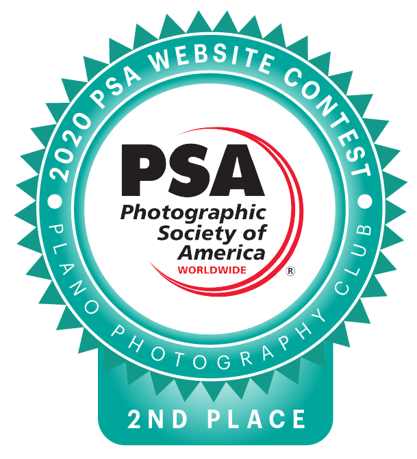 PSA Website Contest 2020 2nd Place